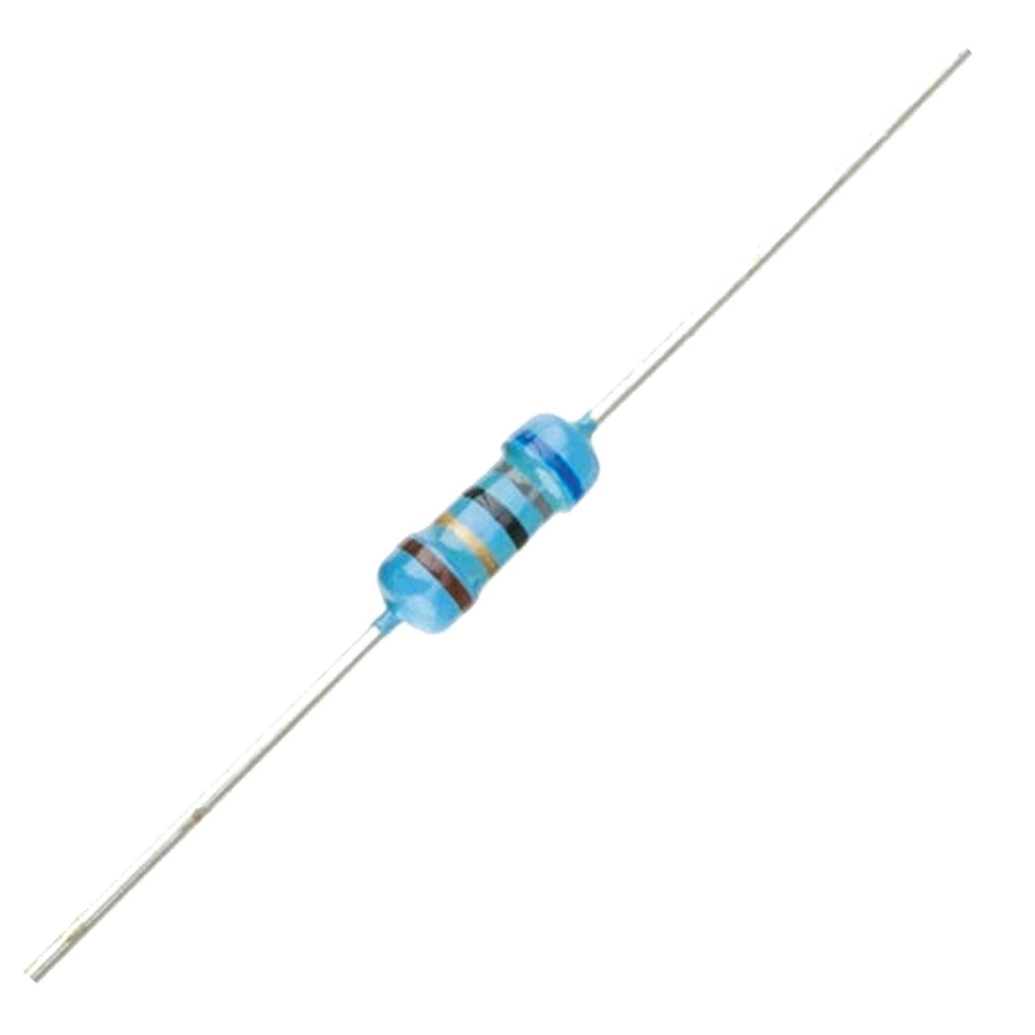 20 Resistor 68 Ohm 1/4 W
