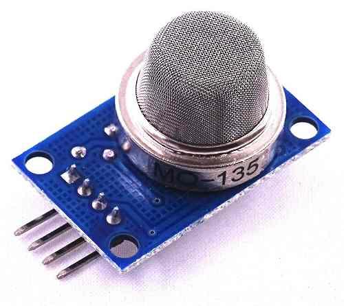 Sensor MQ-135 Gás Amônia Óxido Nítrico