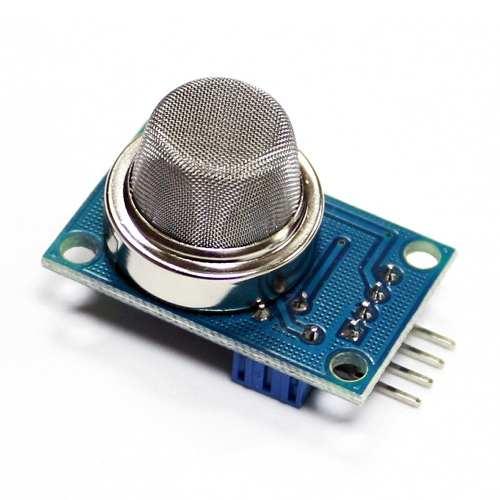 Sensor MQ-2 Gás Metano Butano Glp Fumaça