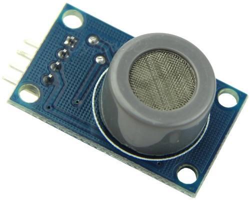 Sensor MQ-7 Gás Monóxido de Carbono
