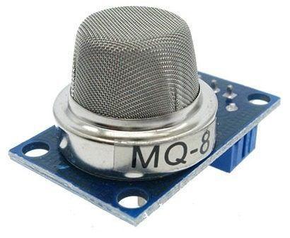 Sensor MQ-8 Gás Hidrogênio H2