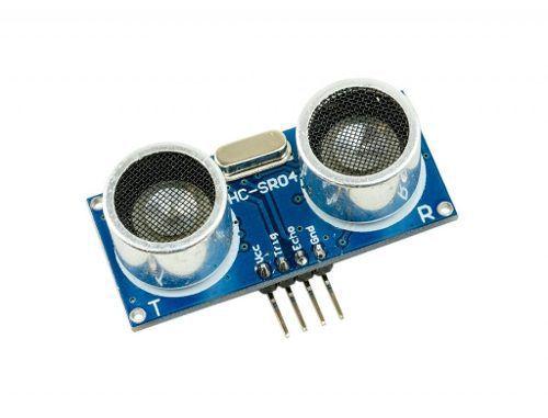 Sensor Ultrassônico HC-SR04 | Sensor de Distância
