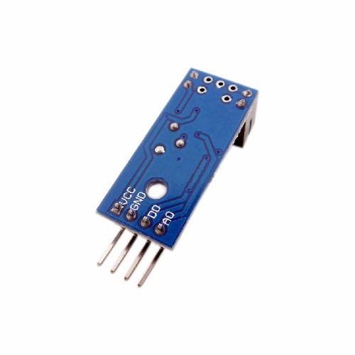 Sensor de Velocidade | Módulo Encoder Acoplador Óptico