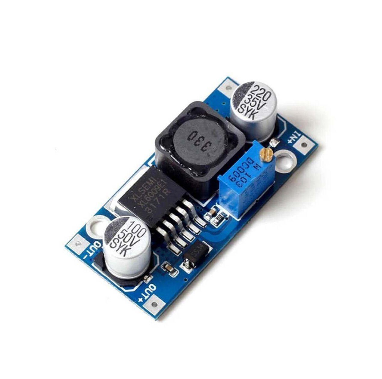 25x Regulador de Tensão Step Down Buck Conversor Dc Dc Lm2596 3a