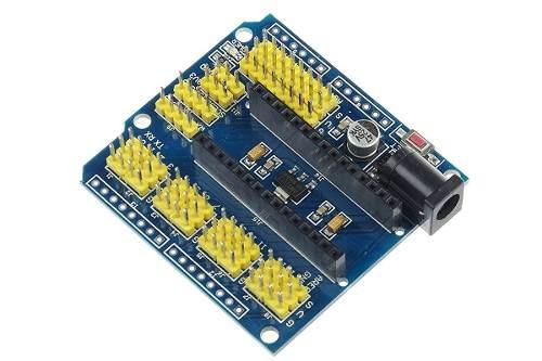 Shield Sensor Nano V3.0 Placa de Expansão