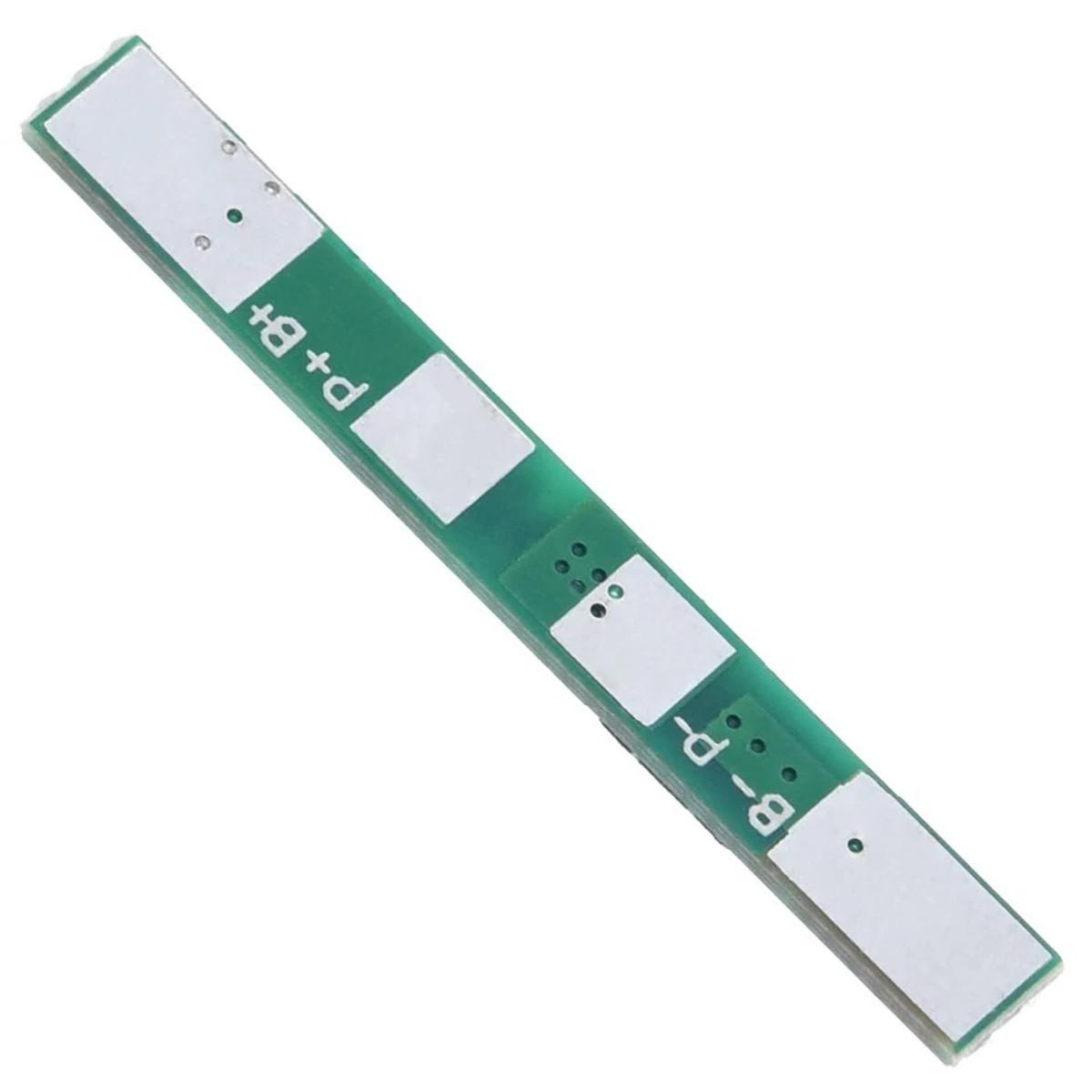 2x Módulo Placa Carregador 1s 3.7v 3a Li-ion 18650