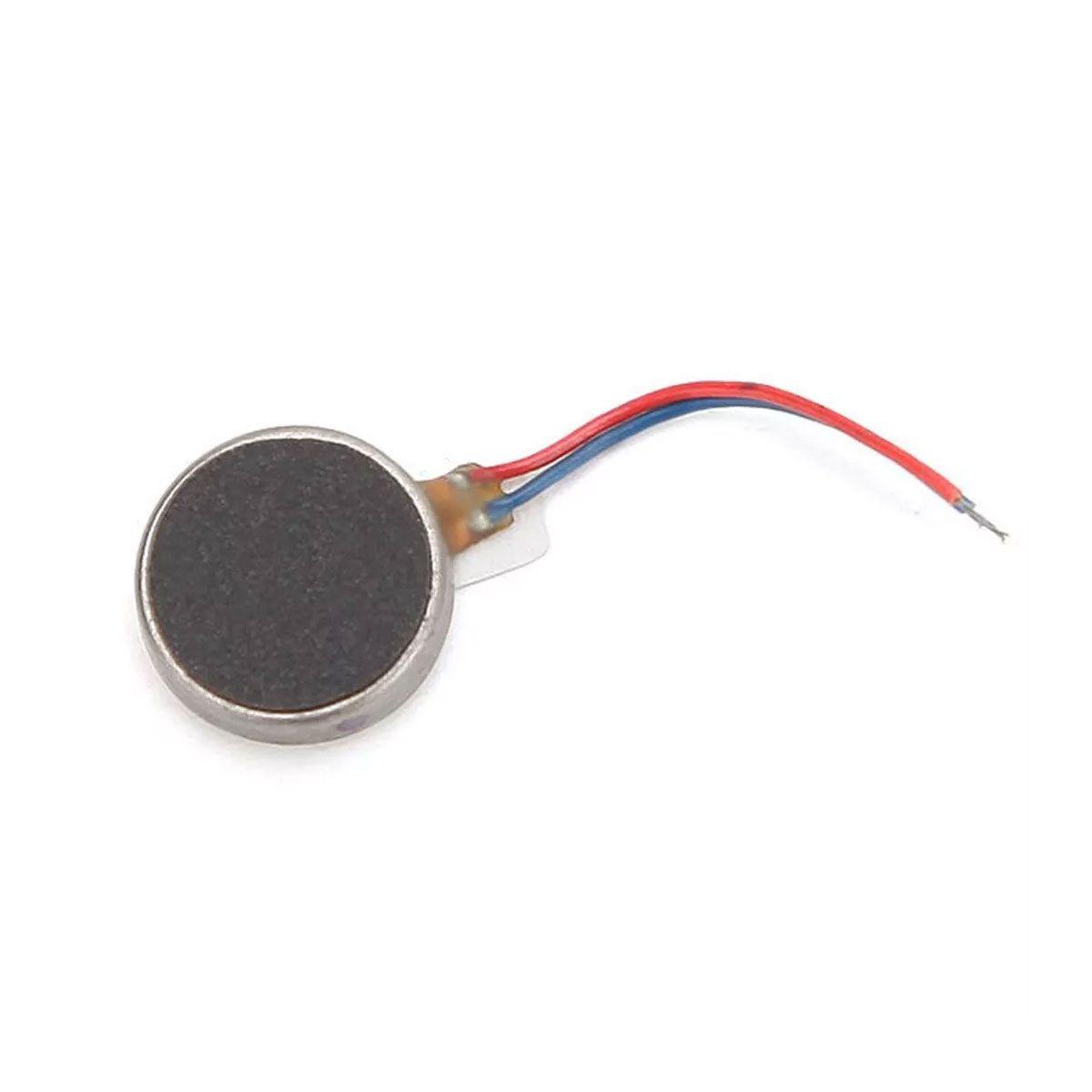2x Motor de Vibração Vibracall 1027 3v