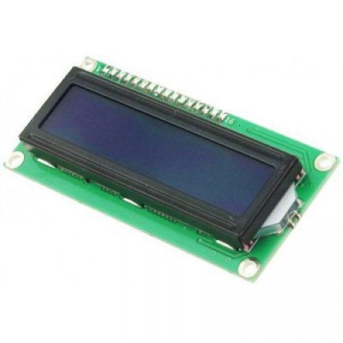 Display LCD Azul 16x2 16x02 1602