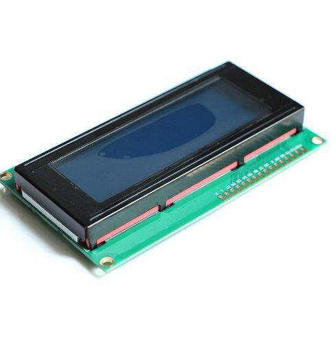 Display LCD 20x4 Backlight Azul 20x04 2004 20 x 04