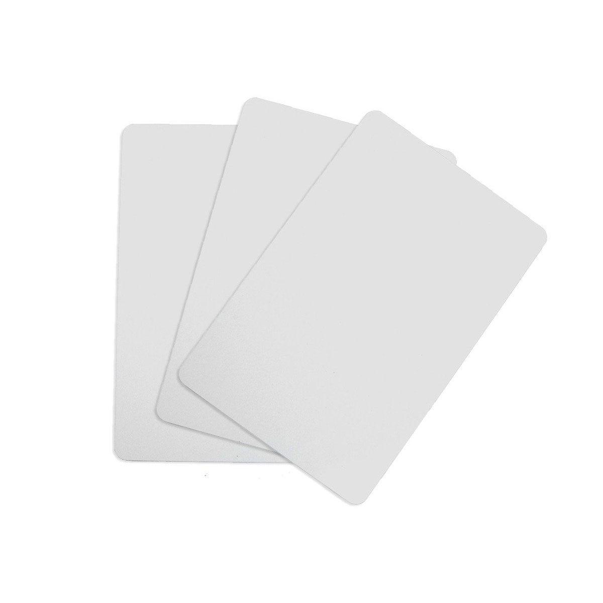 3x Cartão Tag RFID 125Khz
