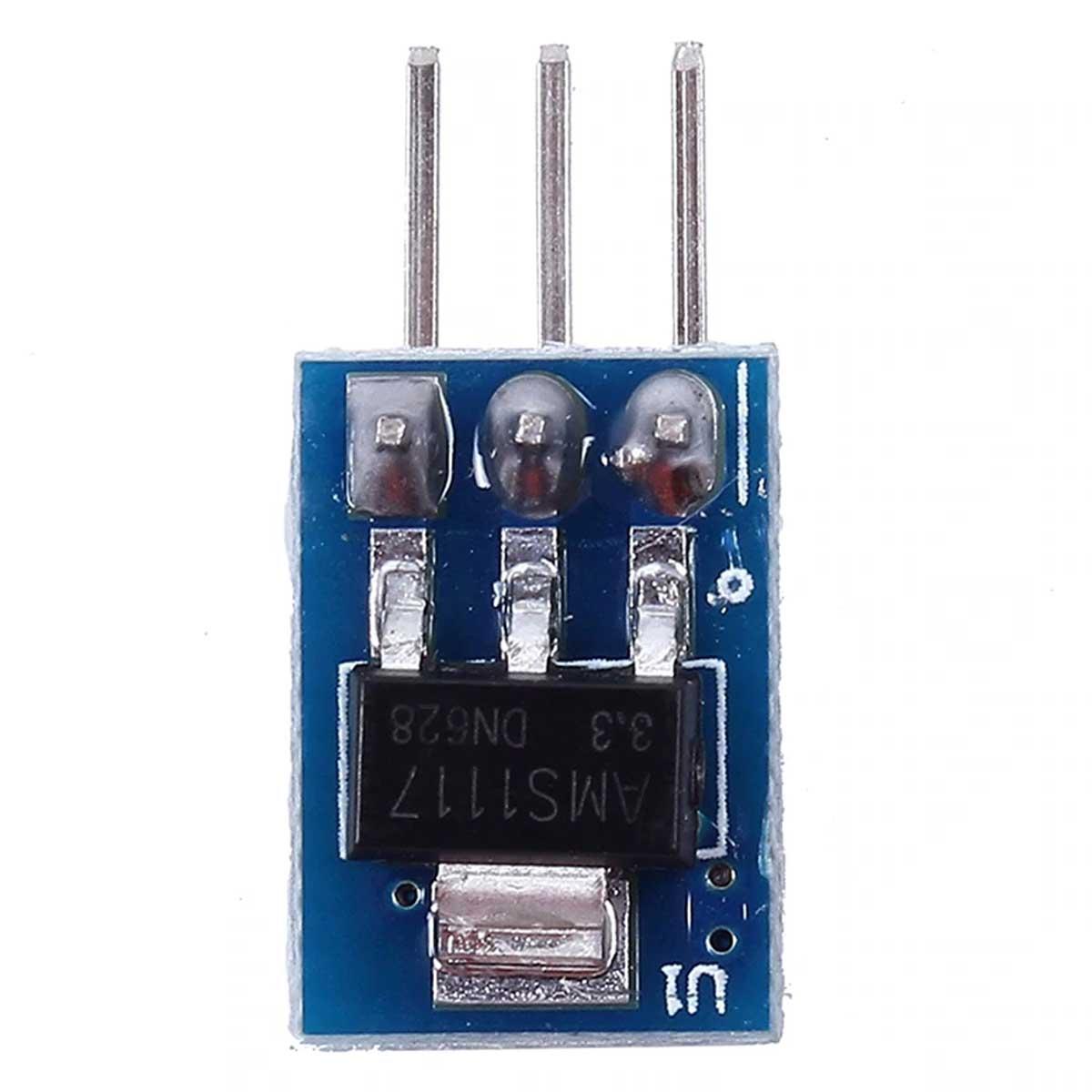 4x Módulos Regulador de Tensão AMS1117 3.3v