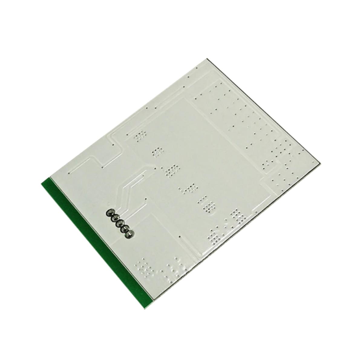 5x Placa Proteção e Carregamento Baterias Litio BMS 4S 30A 14,8v
