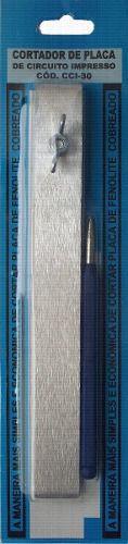 Riscador e Cortador de Placa de Circuito Impresso CCI30  - Suetoku