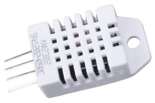 Sensor de Umidade e Temperatura DHT22 AM2302