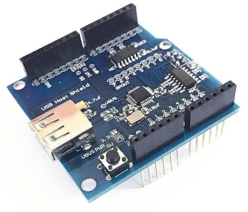 Shield USB Host ADK 2.0