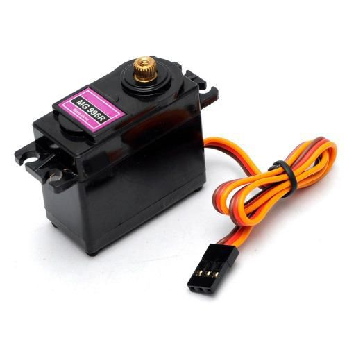 Servo Motor Digital MG996R 15Kg Alto Torque Metal MG996
