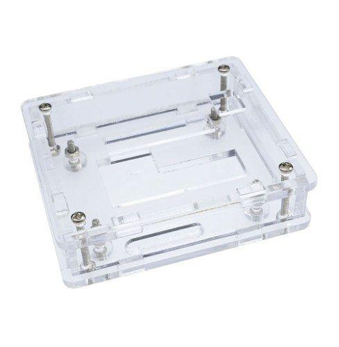 Case para Termostato Controle de Temperatura W1209