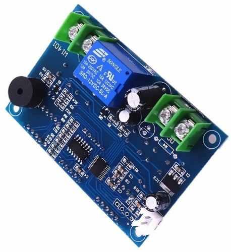 Termostato Digital Inteligente XH-W1401 Aquário | Temperatura Mínima e Máxima configurável