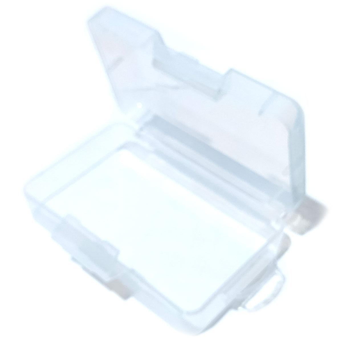 Caixa Organizadora 14 cm x 8,5cm x 3,5cm