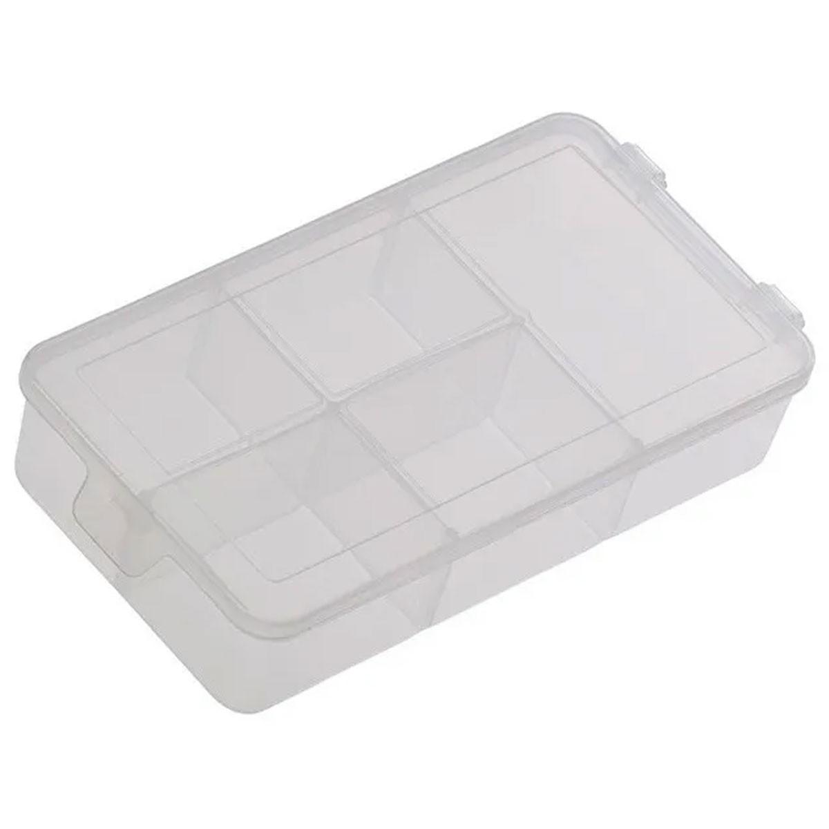 Caixa Organizadora P 16cm x 9cm x 3,5cm