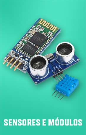 Sensores & Módulos
