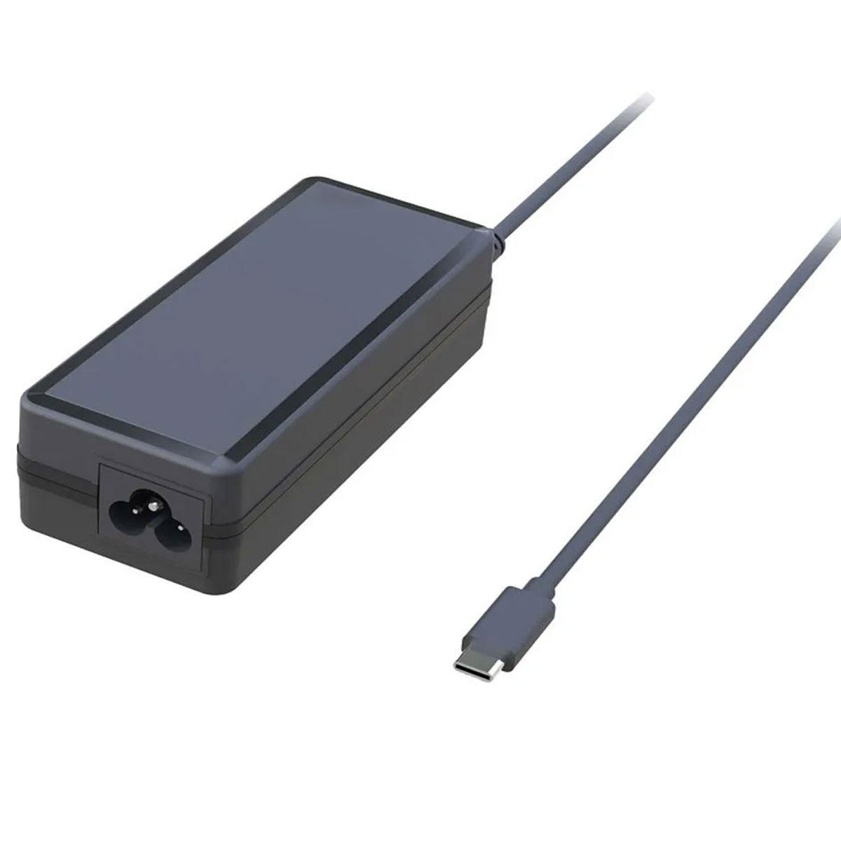 Fonte Raspberry Pi 4 5V 3A Tipo Mesa com botão liga/desliga Usb Tipo C