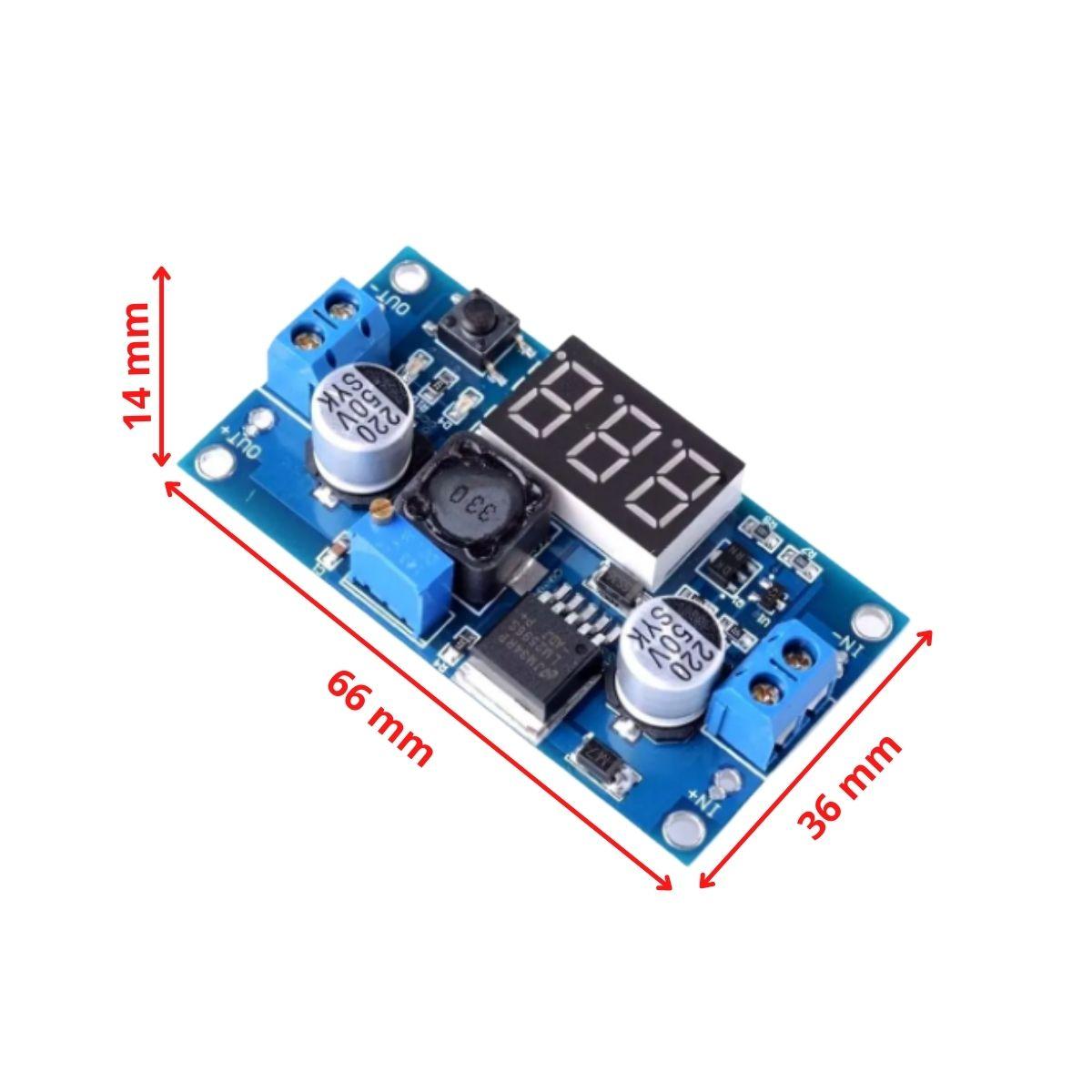KIT Carregador Universal para BMS 1s 2s 3s 4s 5s