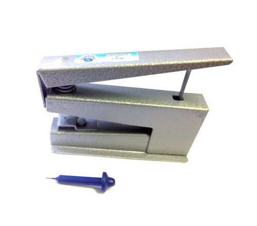 Kit para Fazer Placas de Circuito Impresso - Kit 2