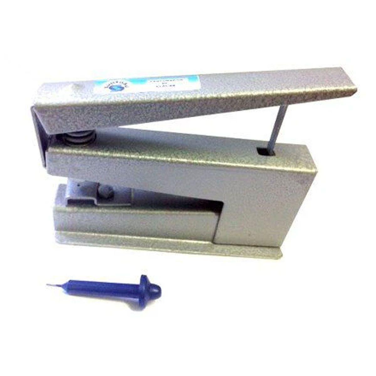 Kit Perfurador de Placa de Circuito Impresso KP-1 Punção - Suekit