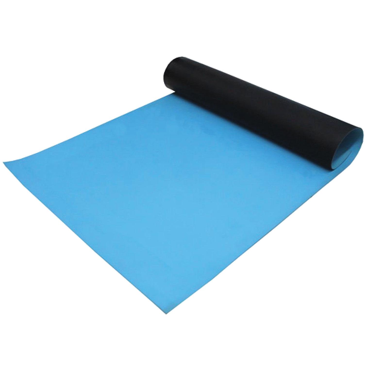 Manta Antiestática Azul 1,20m x 0,50m - Hikari