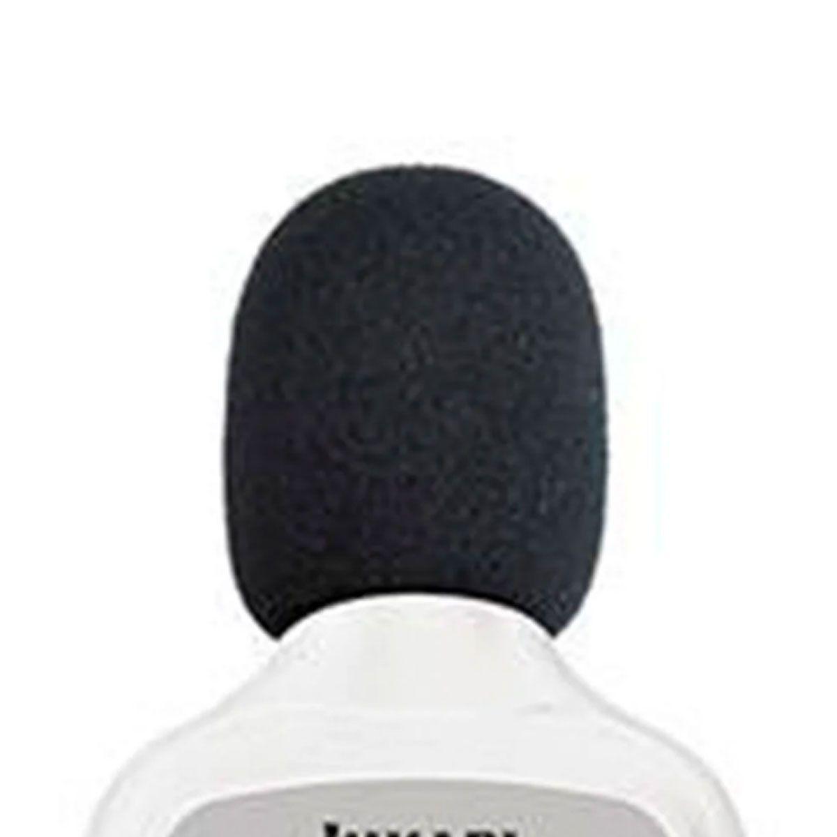 Mini Decibelímetro (Medição Sonora) Digital HDB-911 - HIKARI-21N221