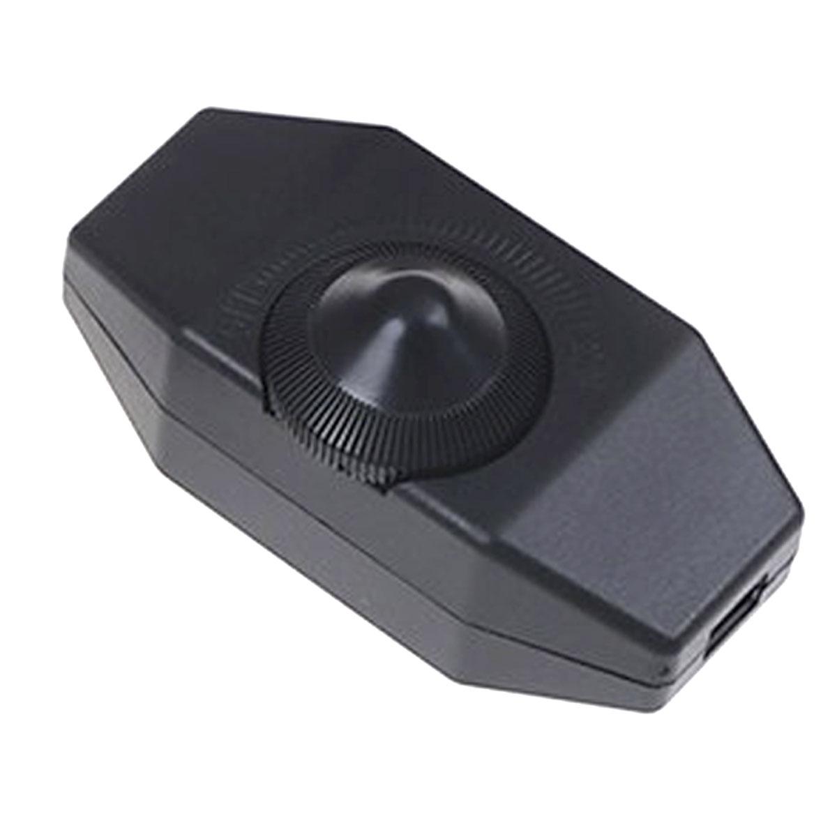 Mini Dimmer de passagem 220V AC 60w 1A para Iluminação