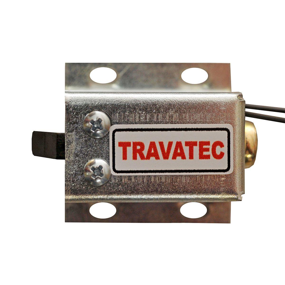 Mini Fechadura / Trava Elétrica 24v para Armários / Gavetas  - TE200