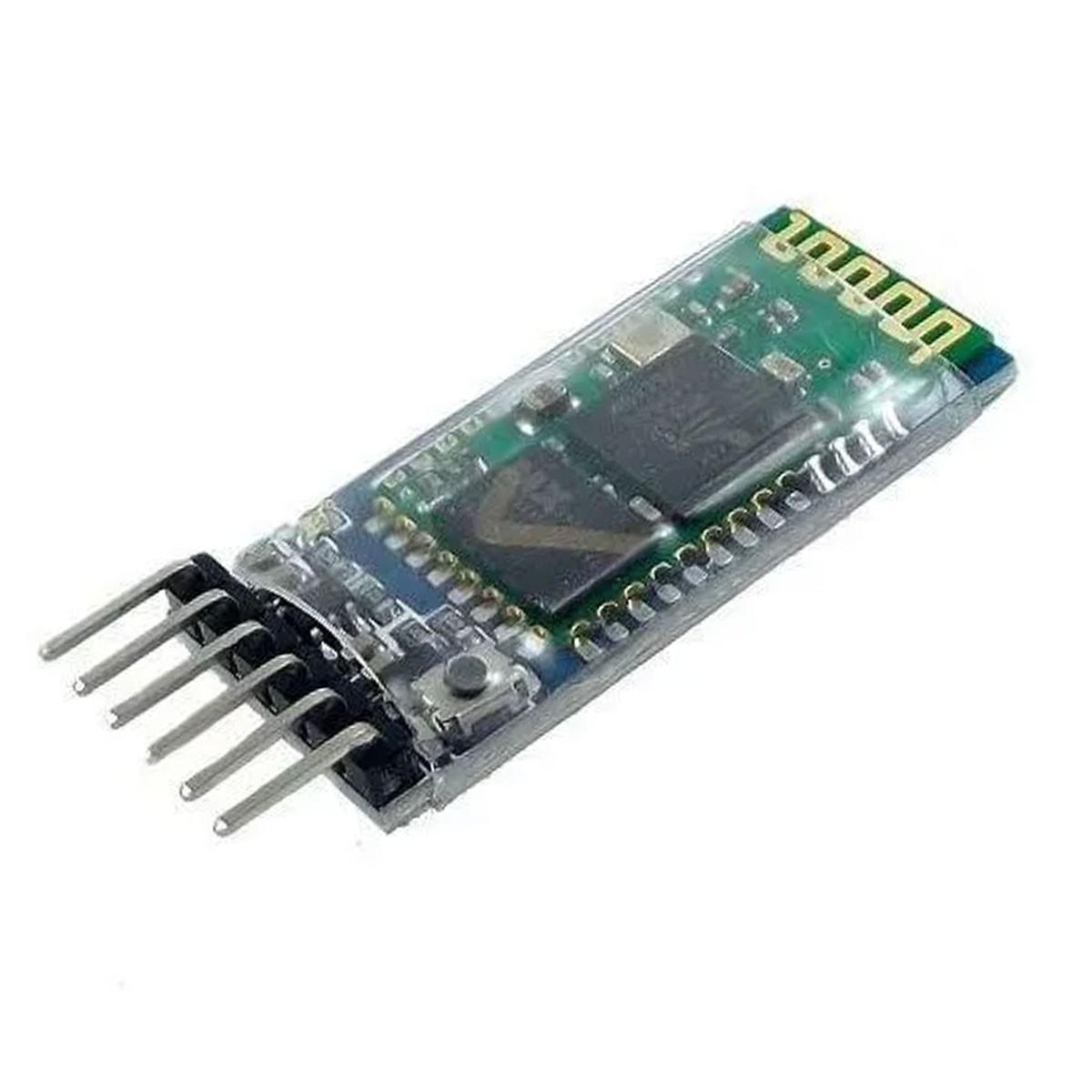 Módulo Bluetooth HC 05 Mestre / Escravo