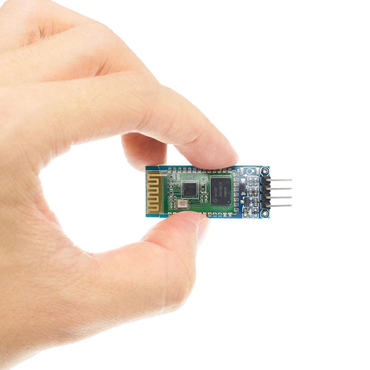 Módulo Bluetooth HC 06 - Escravo