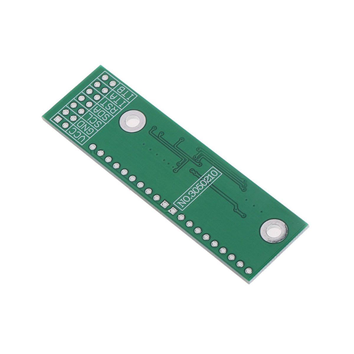 Módulo Expansor de Portas de Entrada / Saída Digital 16 Bits Interface I2c - MCP23017