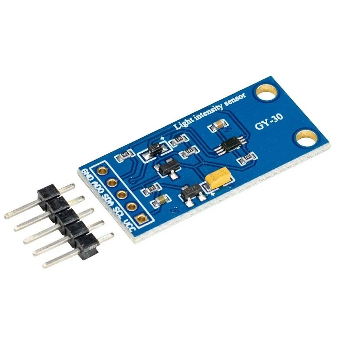 Módulo GY-30 Sensor de Luminosidade Luz - BH1750FVI