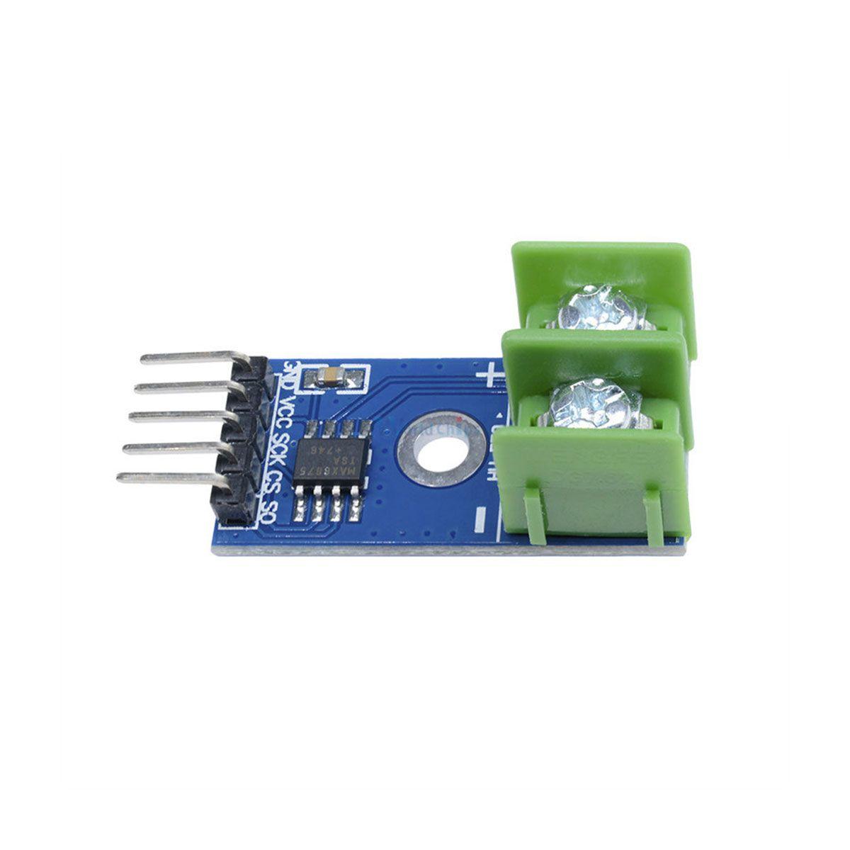 Modulo Leitor Temperatura MAX6675 - Apenas o Módulo