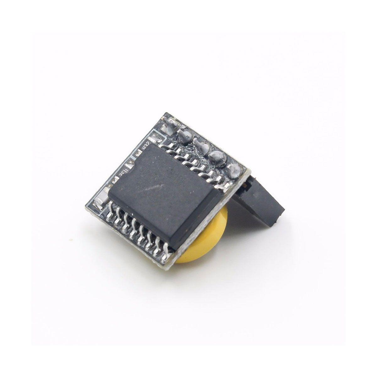 Modulo RTC DS3231 Real Time 3.3v/5v com bateria para Raspberry