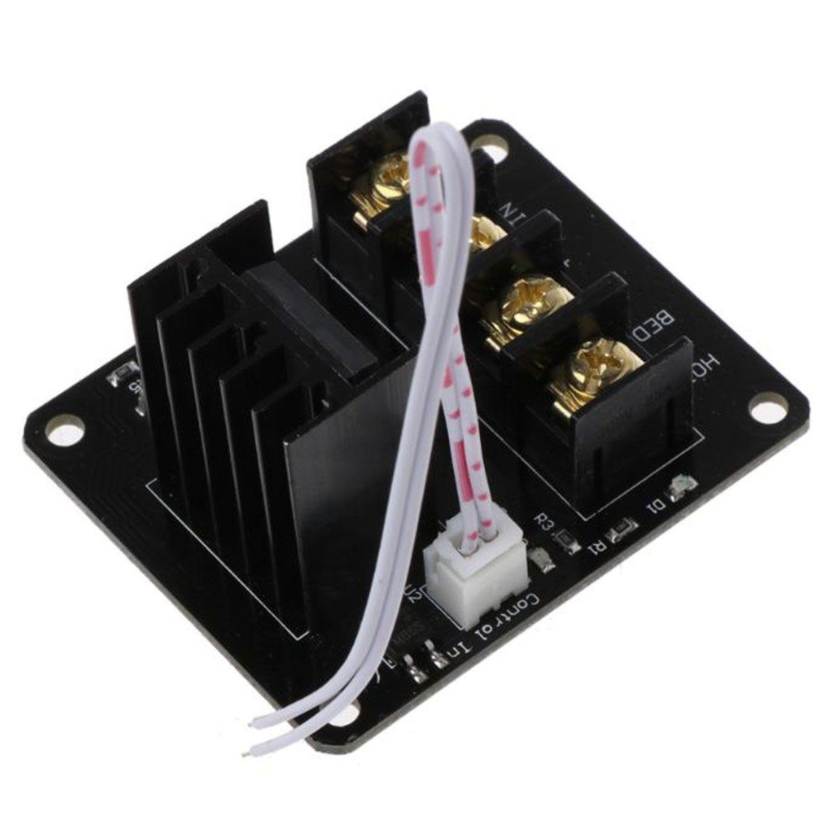 Mosfet de Potência para Extrusora / hotbed / Mesa Aquecida de Impressora 3d - 25A