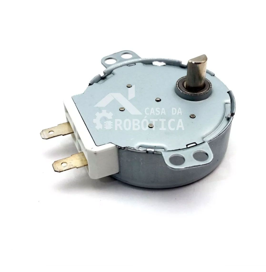 Motor de Microondas / Chocadeira 3 Rpm - 110v - Uso Geral