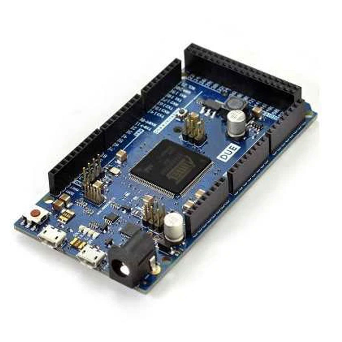 Placa Due R3 ARM Cortex-M3 32 bit Compatível com Arduino