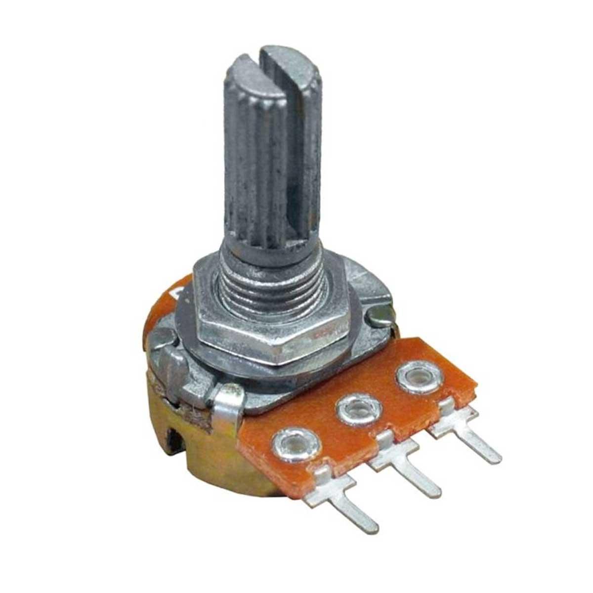 Potenciômetro 5K WH148-1-L20 3 Terminais