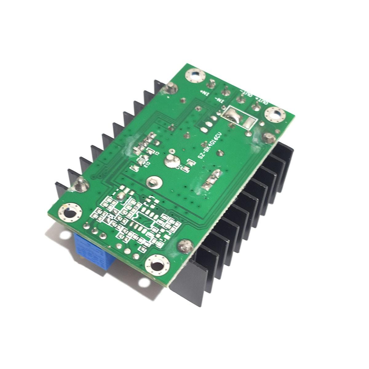 Regulador / Conversor de Tensão DC Step Down 1.5v a 35v 300W 9A