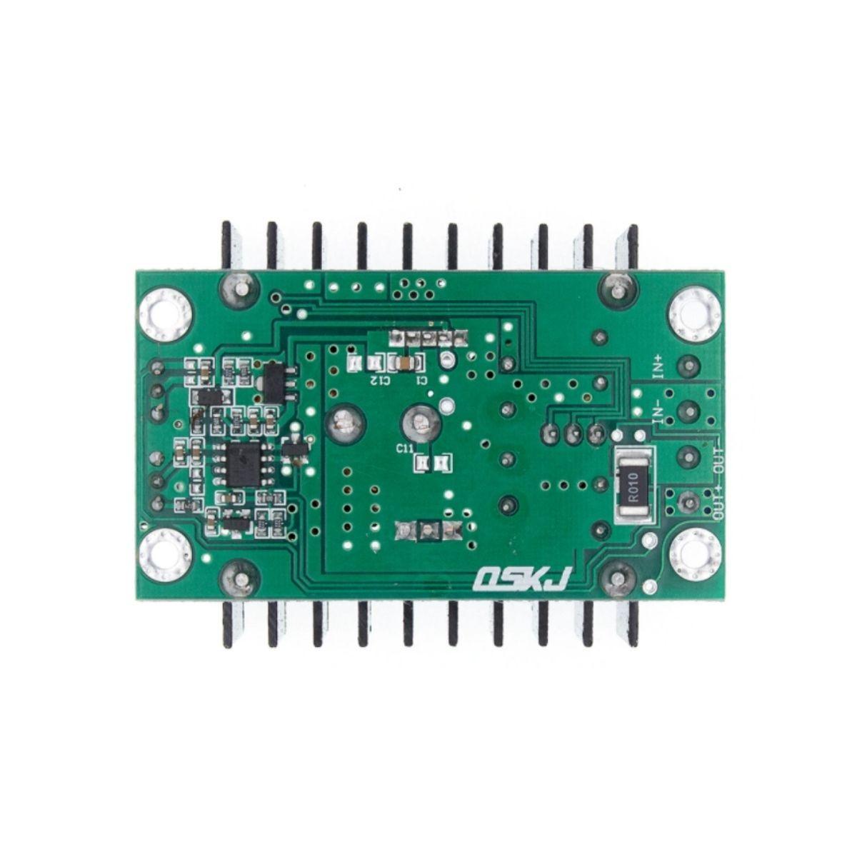 Regulador / Conversor de Tensão e Corrente DC Step Down 1.2V a 35V 300W 9A