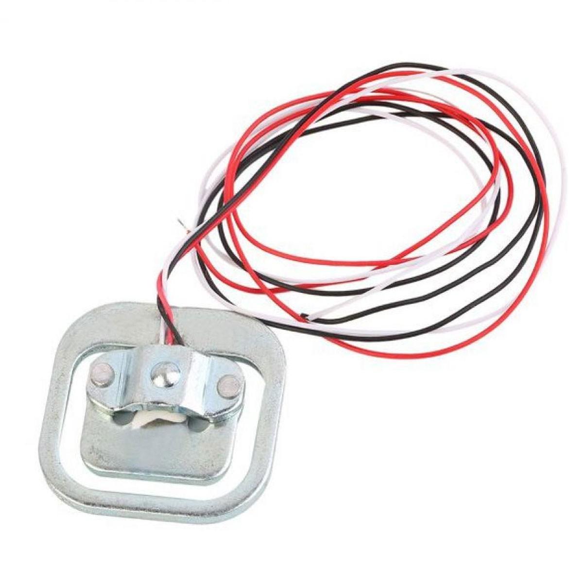 Sensor de Peso 50kg / Célula de Carga