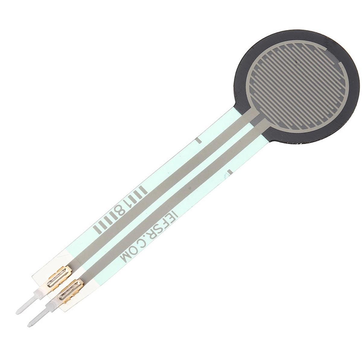 Sensor de Pressão de Membrana Resistiva FSR402