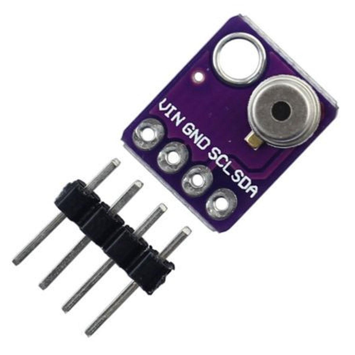 Sensor de Temperatura Infravermelho IR MLX90615