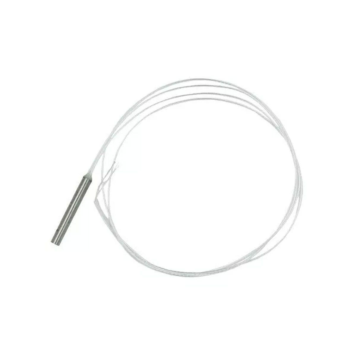 Sensor / Sonda De Temperatura Pt100 à Prova d' água