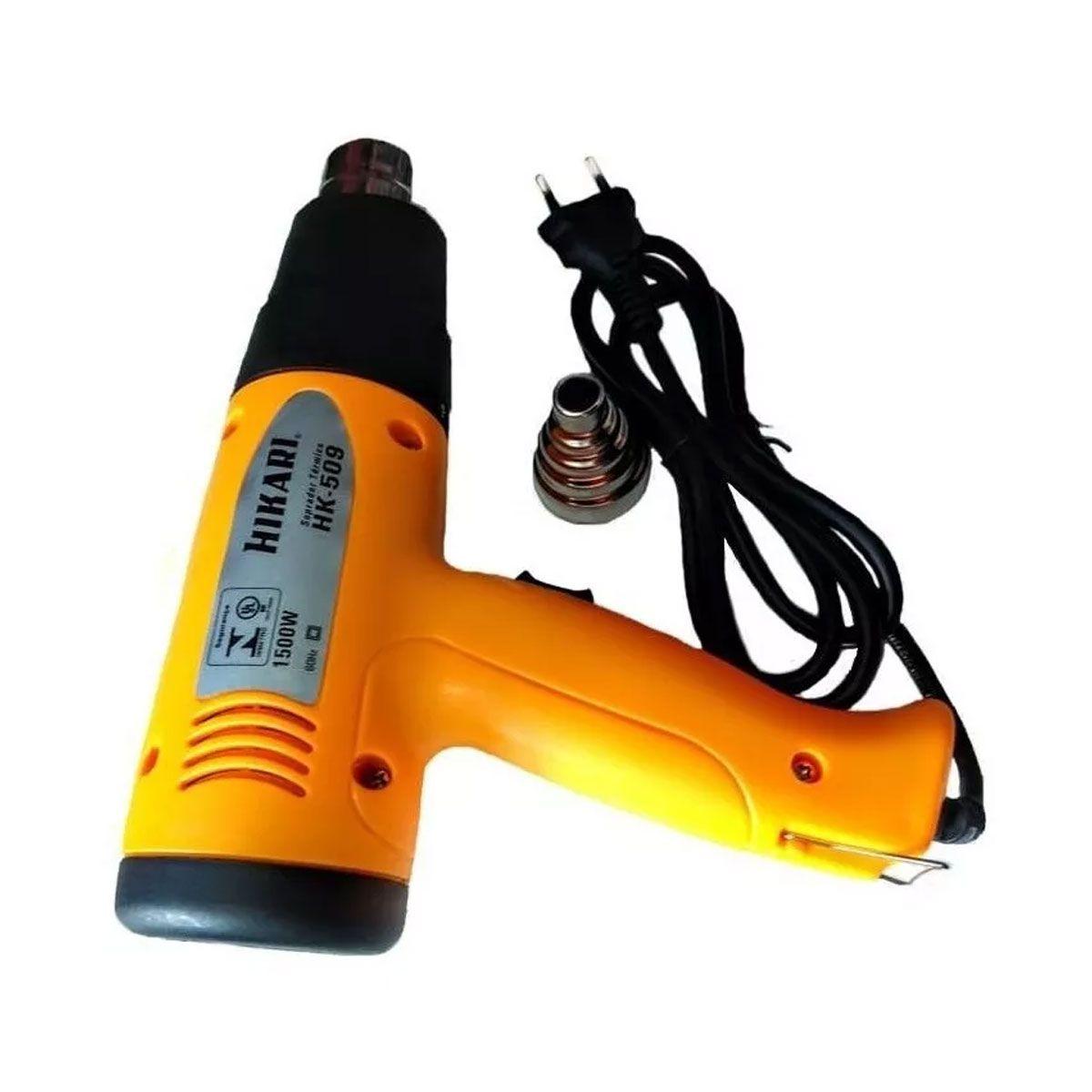 Soprador Térmico HK-509 220V - Hikari